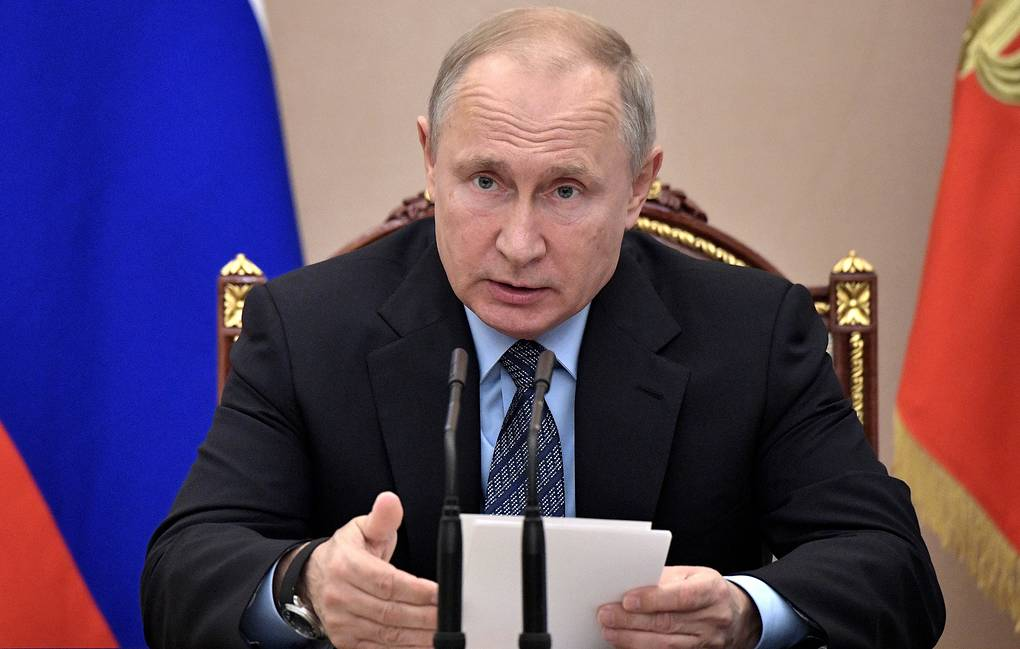 Council of Europe assembly authorises Russia's return