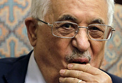 President of the State of Palestine Mahmoud Abbas