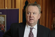 Russia's OSCE envoy Alexander Lukashevich