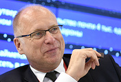 General Director of the Association of European Businesses Frank Schauff