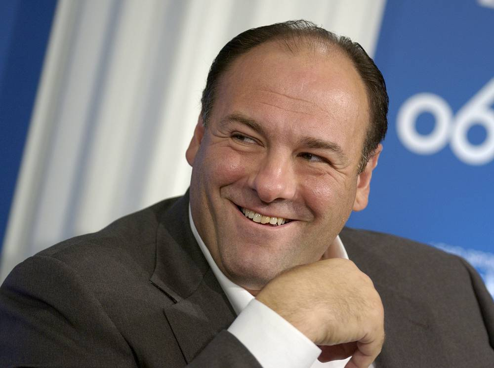 June 20. US actor James Gandolfini (51) passes away