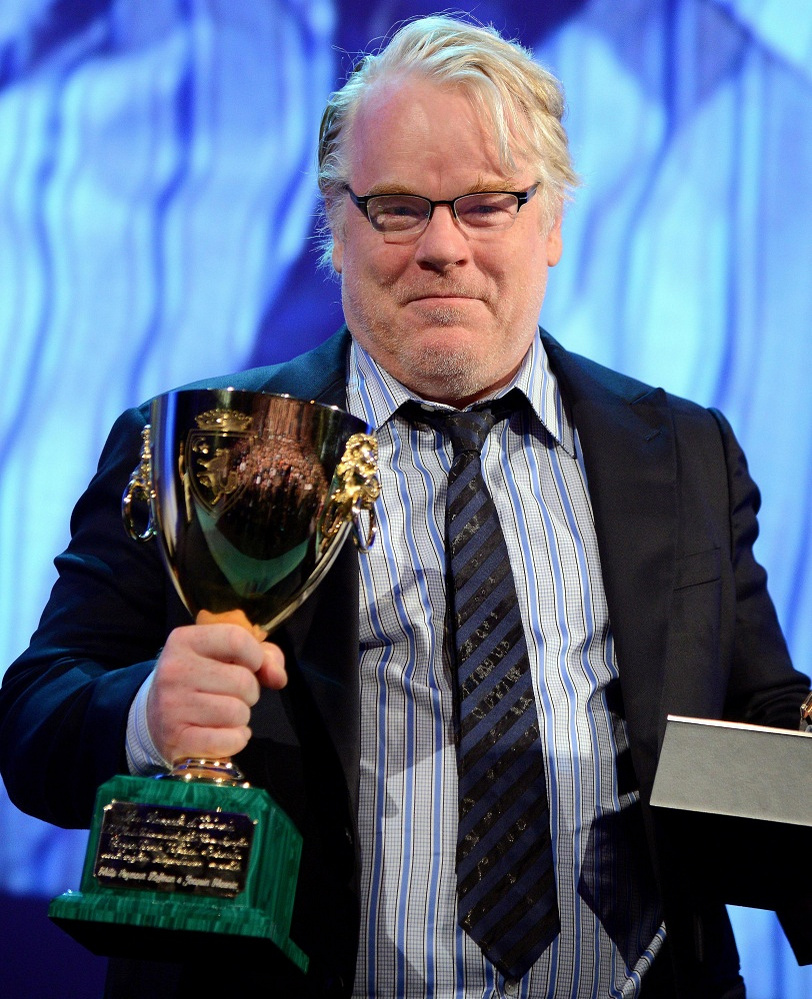 "In 2012, Hoffman received the Volpi Cup award for his role in ""The Master"" by Paul Thomas Anderson"