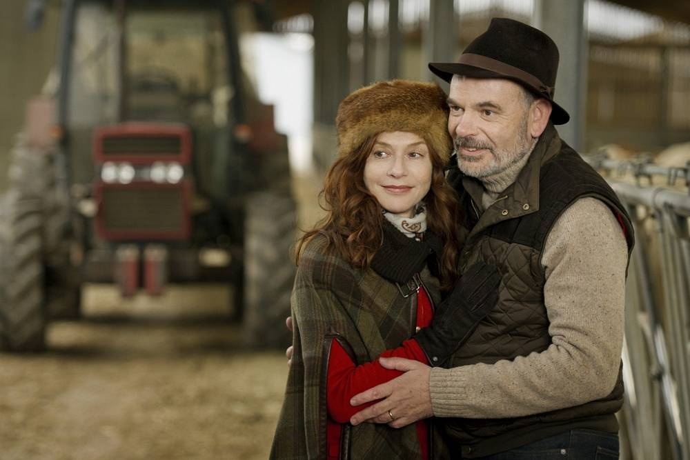 'Paris Follies' by French director Marc Fitoussi is a story about two dreamers at a farm in Normandie and their struggle to reinvent themselves