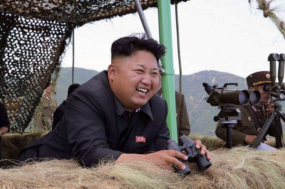 World's youngest head of state is North Korea's Kim Jong-un. Kim Jong-il's third son was declared the supreme leader after the funeral for his father