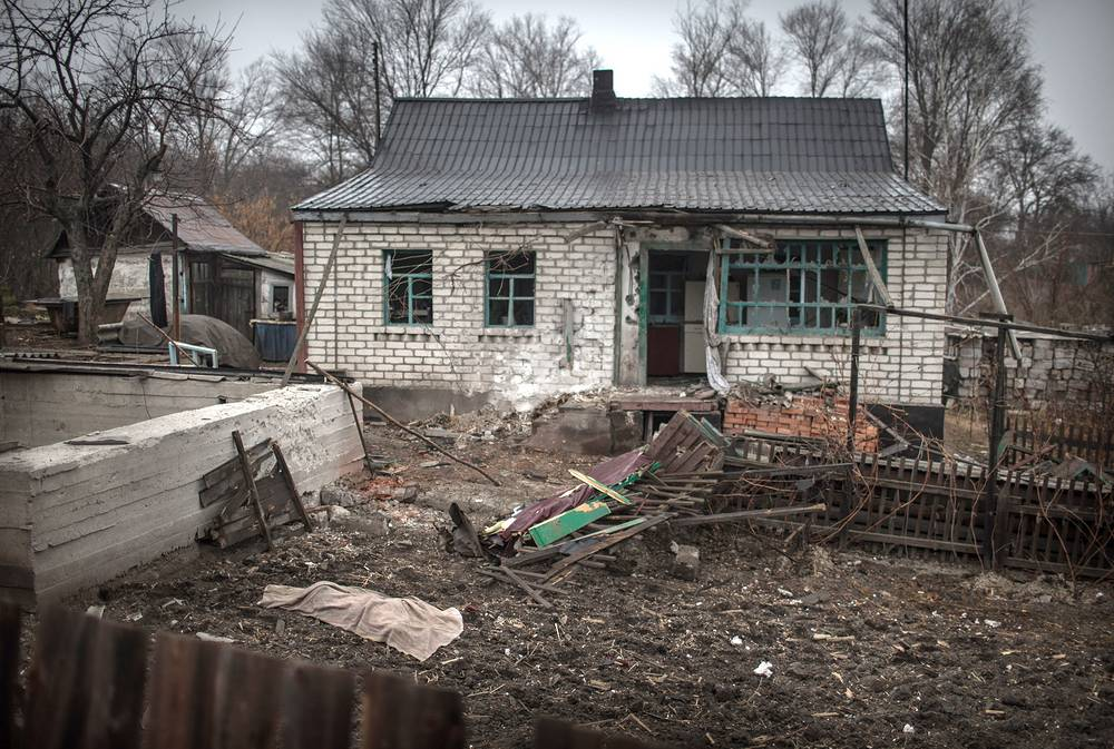 More than 508 thousand people fled to neighboring 