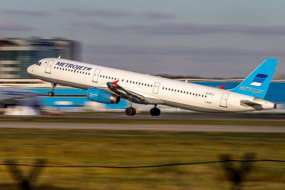 On October 31, Kogalymavia airline's Flight 9268 carrying Russian tourists home on board Airbus A321 crashed just 30 minutes after taking off in Egypt