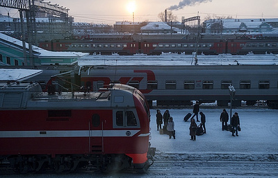 Russian trains switch to alternative route bypassing Ukraine