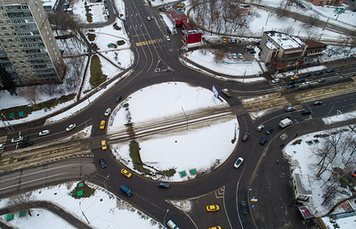 Russia's national project bolstering road infrastructure to help reduce fatalities