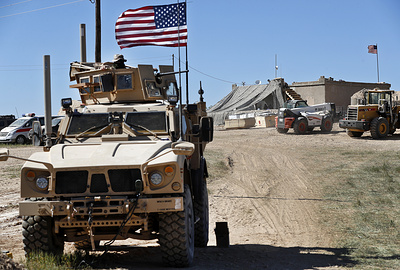 Russia calls on US to fully withdraw from Syria