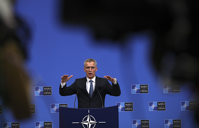 NATO chief claims alliance preparing defensive measures for INF-free world