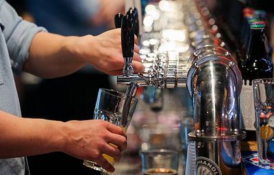 Alcohol-free doping samples: WADA to ban athletes from drinking beer before tests in 2021