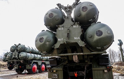 S-400 missile defense systems purchased by Turkey will be commissioned – minister