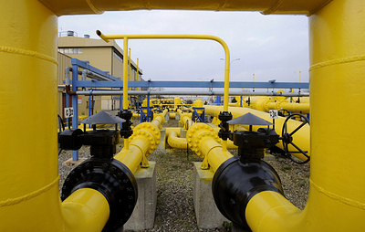 Gascade starts reverse supplies over Yamal-Europe gas line again