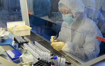 Russian university says clinical trials of COVID-19 vaccine completed