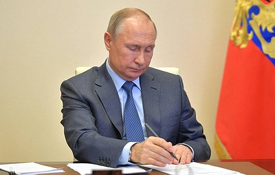 Work on Avangard complex comparable to USSR nuclear project – Putin