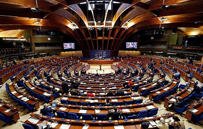 PACE Monitoring Committee recommends preserving Russian delegation's mandate