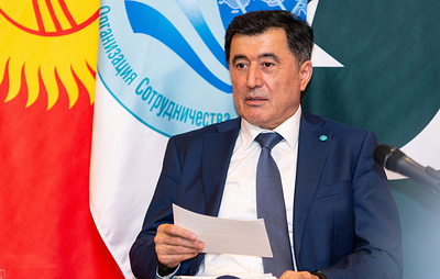 Expansion of trade between SCO countries to be prior next decade, says Secretary General