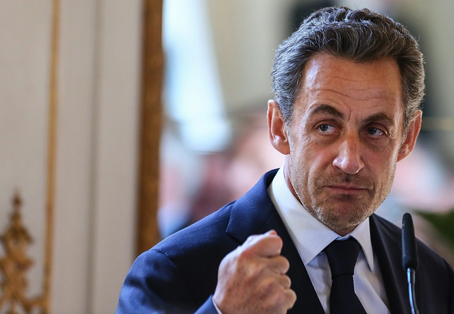 Sarkozy repeatedly denied accusations and demanded a transparent investigation into his case
