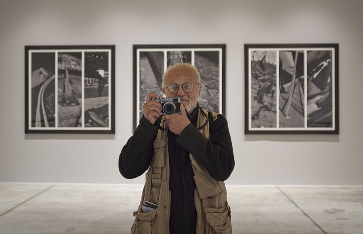 Czech photographer Josef Koudelka is famous for his images of the Warsaw Pact military invasion of Czechoslovakia in 1968. Since 1971, Koudelka has worked for the Magnum agency