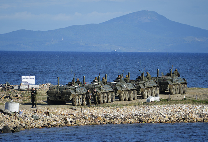Russian Defense Minister Sergei Shoigu on Thursday gave orders to inform foreign military attaches of the snap check
