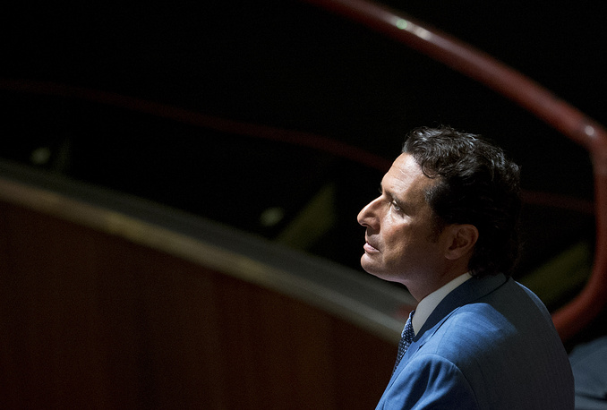 Costa Concordia's captain Francesco Schettino is accused of manslaughter in connection with causing a shipwreck, failing to assist 300 passengers, and abandoning ship