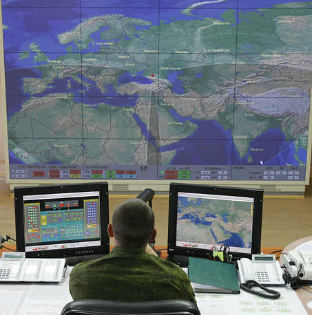 Voronezh-DM radar has a range of 6,000 kilometers. It is capable of identifying, tracking and classifying modern and future air and space attack weapons, including ballistic and aerodynamic ones
