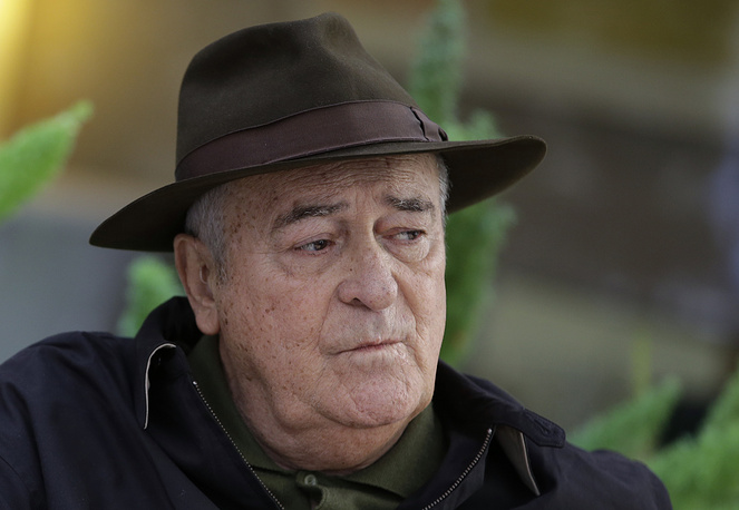 Italian film director Bernardo Bertolucci passed away on November 26. He was 77