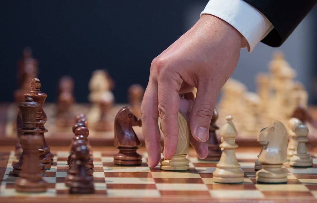 FIDE intends to increase prize fund for World Chess Championship ...