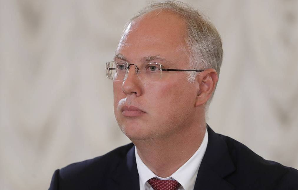 Head of the Russian Direct Investment Fund (RDIF) Kirill Dmitriev Mikhail Metzel/ITASS