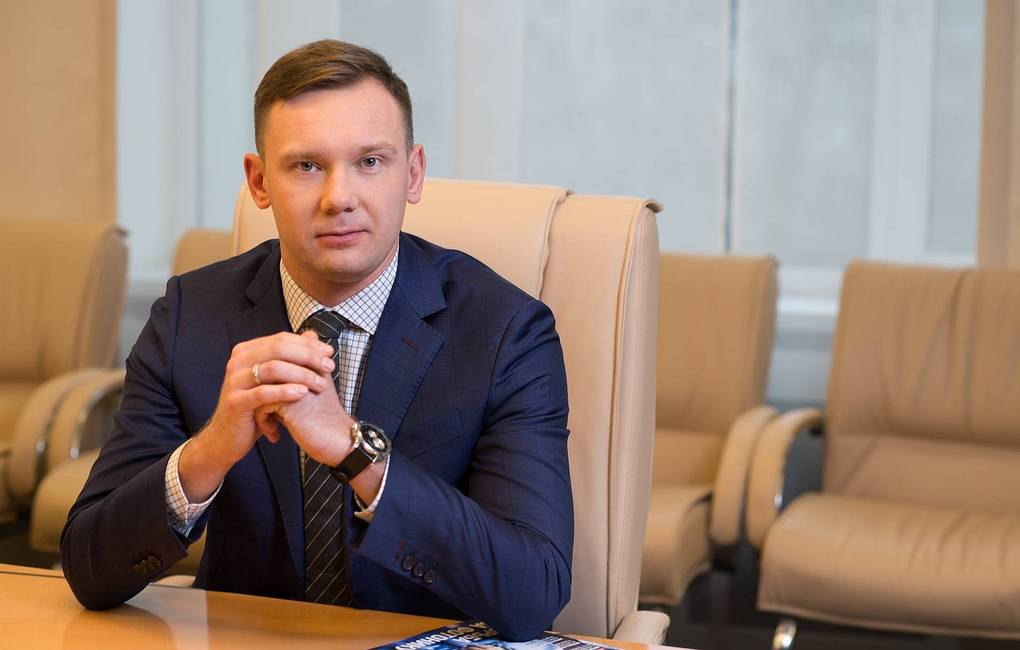 CEO of the RTI Joint Stock Company Pavel Laptayev RTI Joint Stock Company