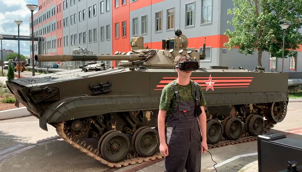 BMP-3 in Russian Army - Page 8 5707979