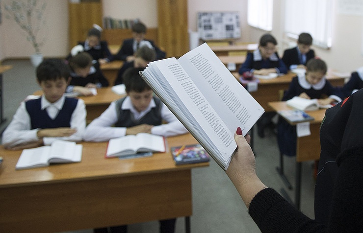 Russian MP blasts Riga's educational language reform ploy as 'linguistic genocide' - Russia News Now