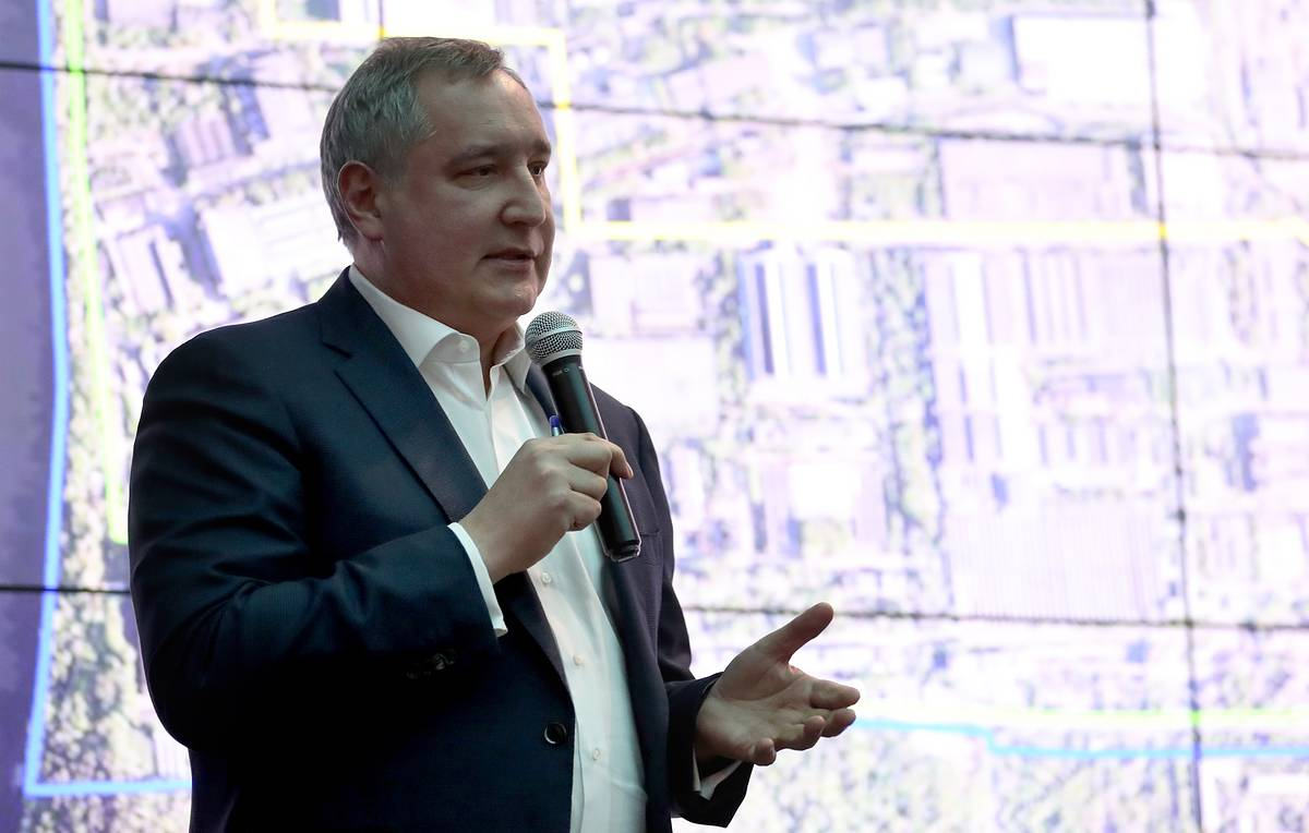 New research module Nauka for ISS to undergo pre-flight tests — Roscosmos chief