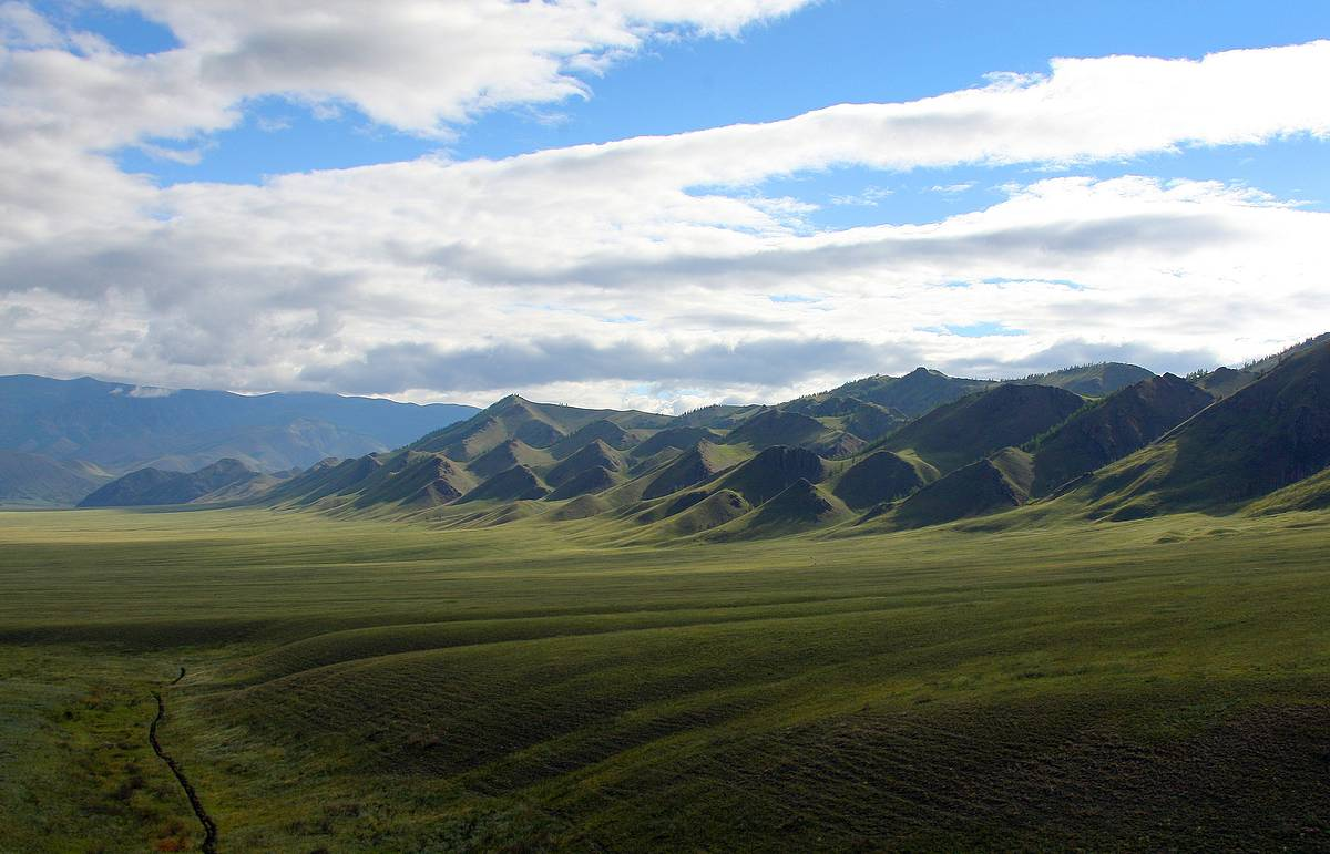 Russia to launch new expedition to Scythian royal tombs