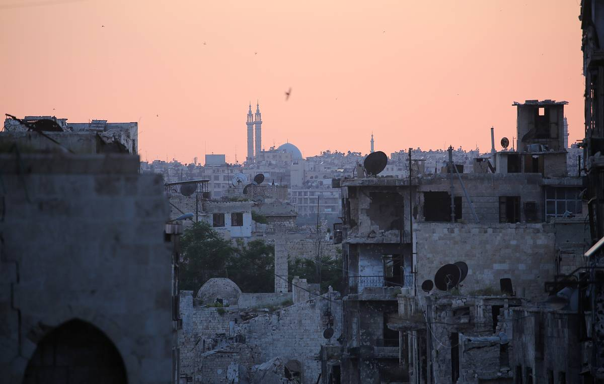 Settlements in three Syrian regions shelled by militants over last 24 hours