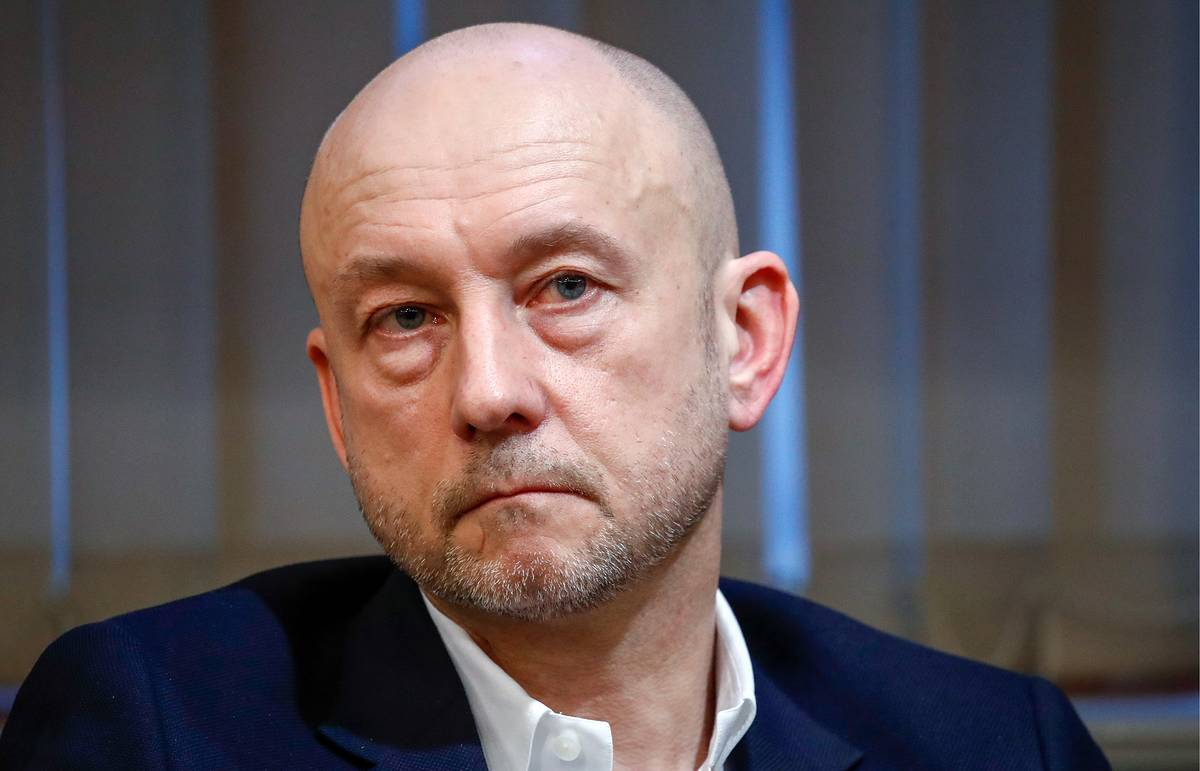 Kommersant editor-in-chief approves resignation of 11 journalists