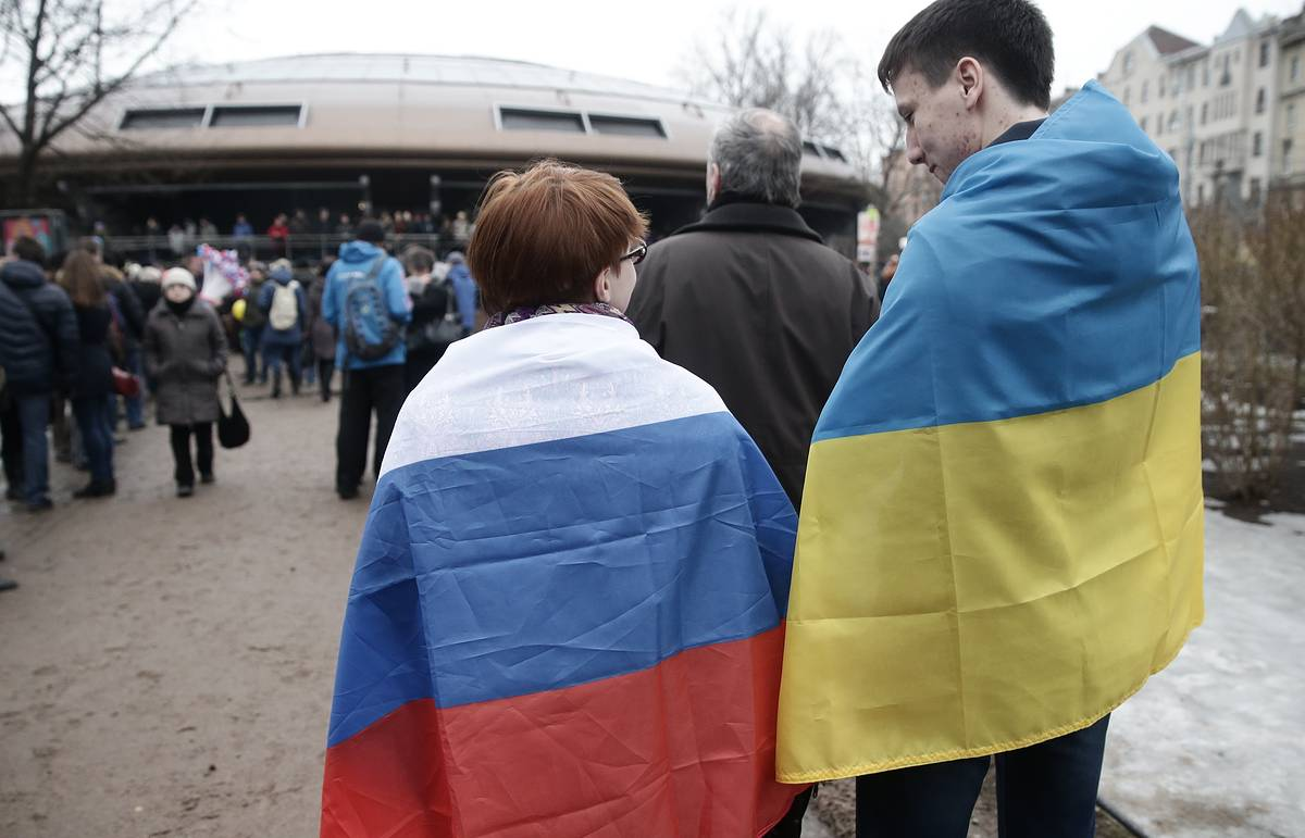 Russia ready for dialogue on normalization of relations with Ukraine — upper house speaker