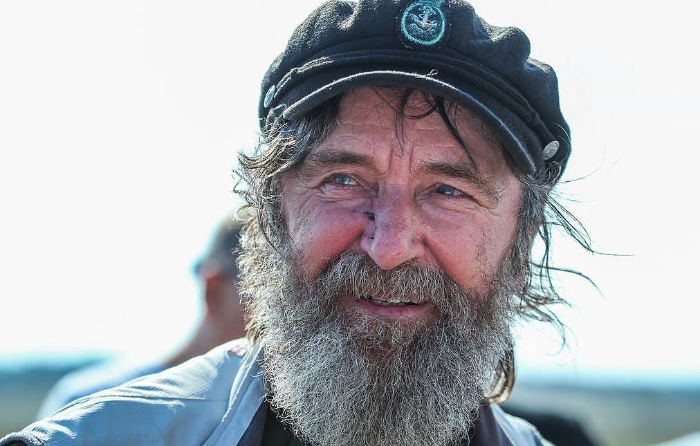Renowned Russian voyageur to plunge into expedition to explore sunken Soviet battleship