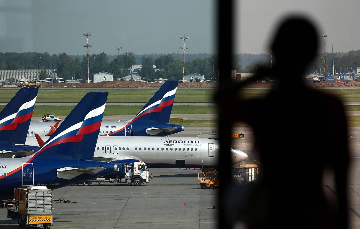Russian environmental watchdog vows to inspect all airports nationwide in 2019-2020