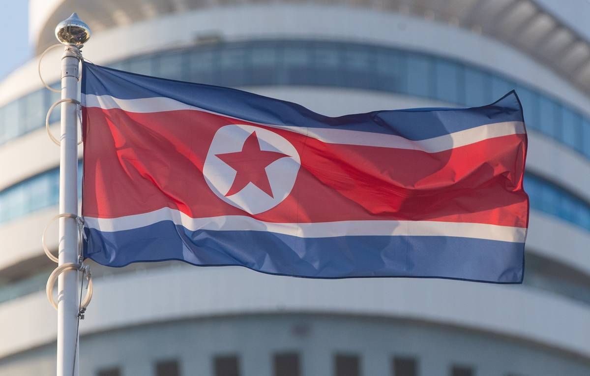 North Korea fires two unidentified projectiles toward Sea of Japan — Yonhap