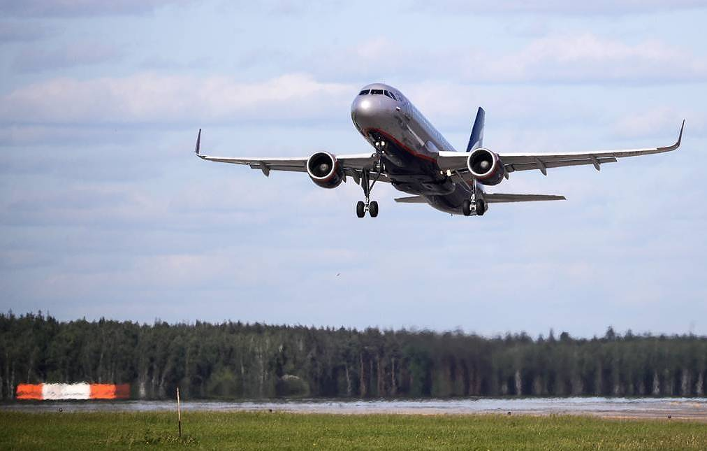 Aeroflot has almost all permits for foreign flights extended - Air Transport Agency