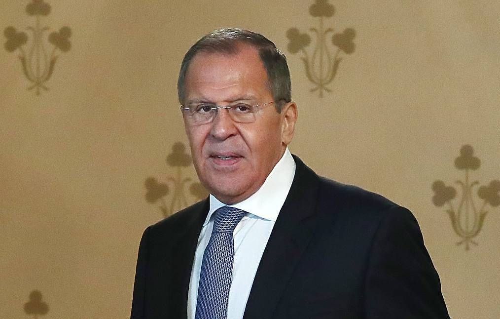 Russia won't view West's stance on Ukraine as obstacle for fostering EU ties — Lavrov