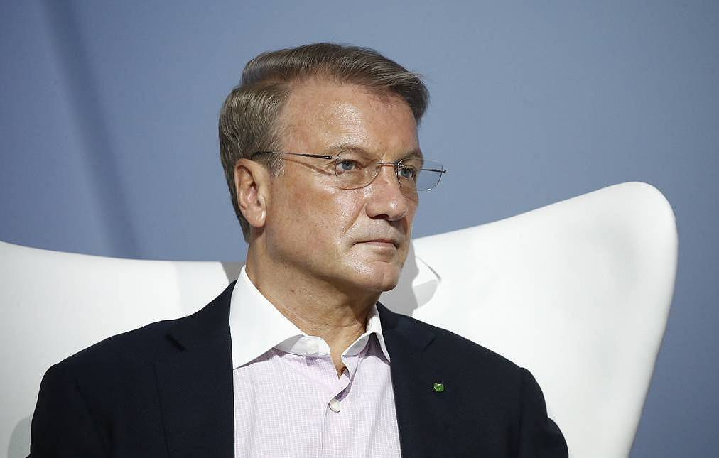 Russia's key problem is lack of business plan for economic growth, says Sberbank CEO