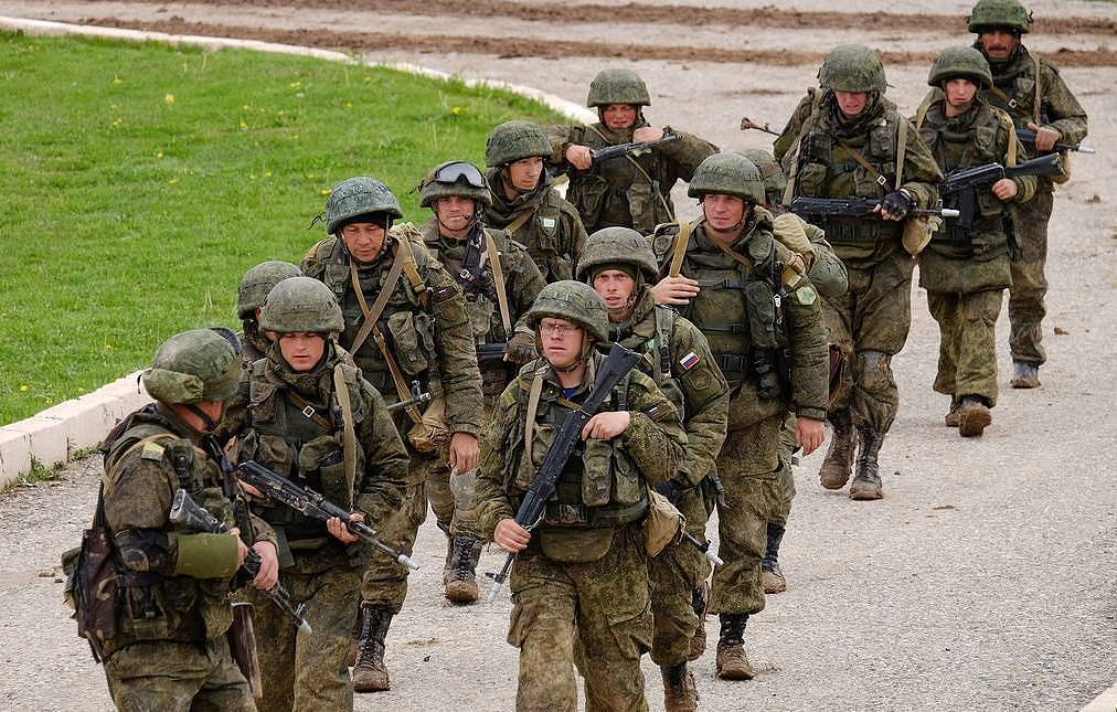 Man who wounded two Russian contract soldiers in Tajikistan detained
