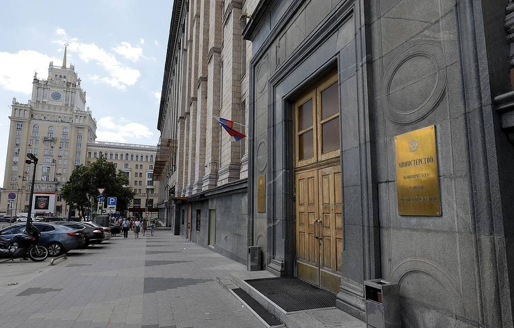 Russian ministry names risk of possible economic stagnation in the country