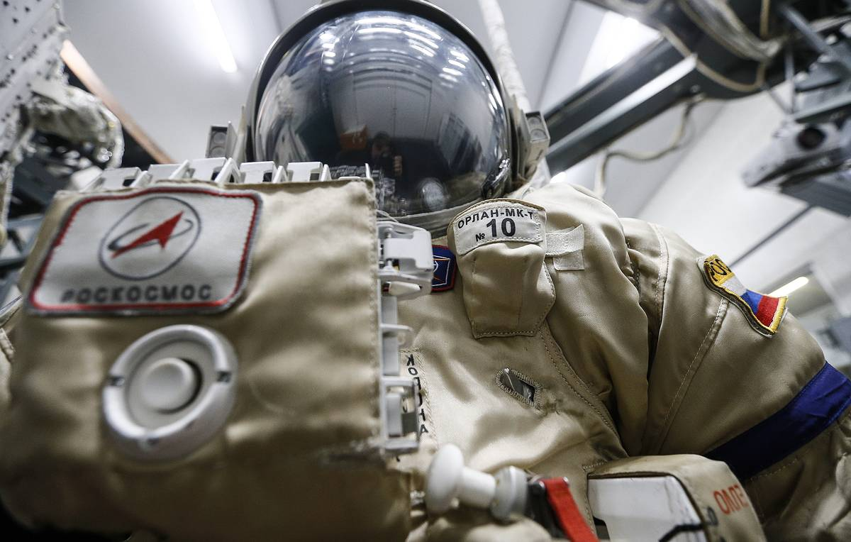 Russia to introduce genotype based technology for selecting astronauts in 2020-2021