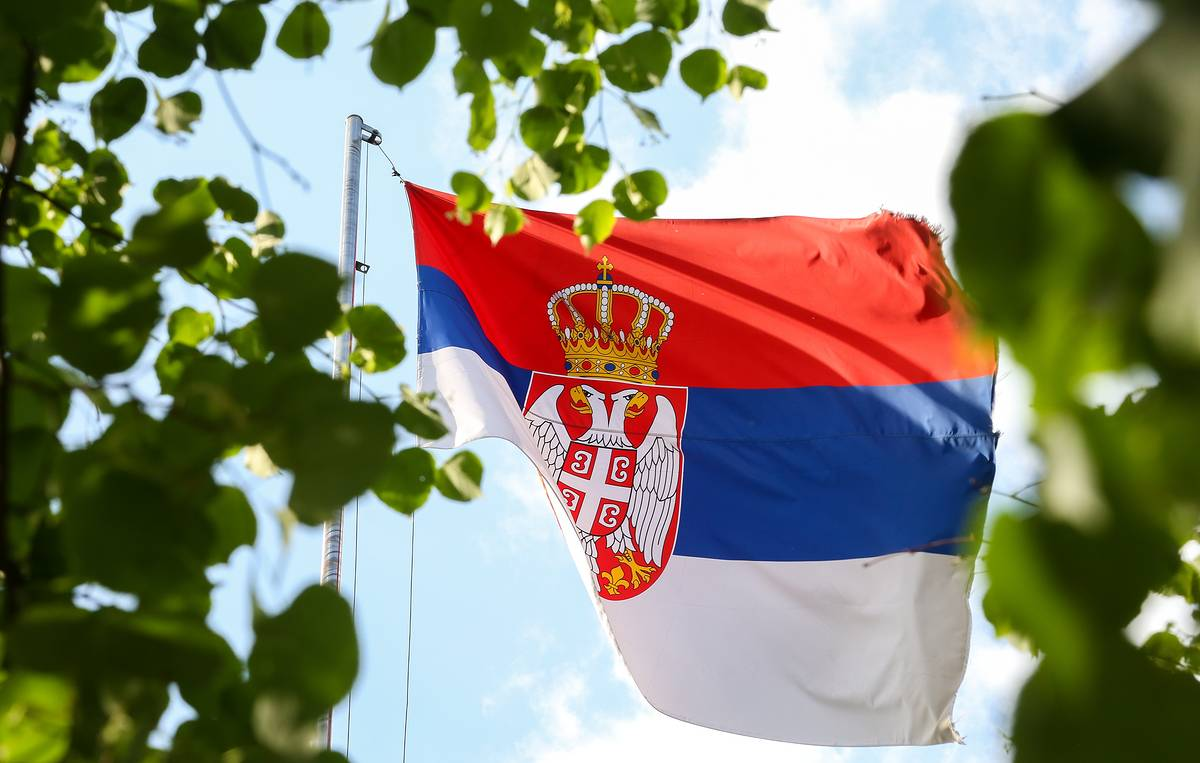 Serbia to sign 172.5 mln-euro loan agreement with Russia