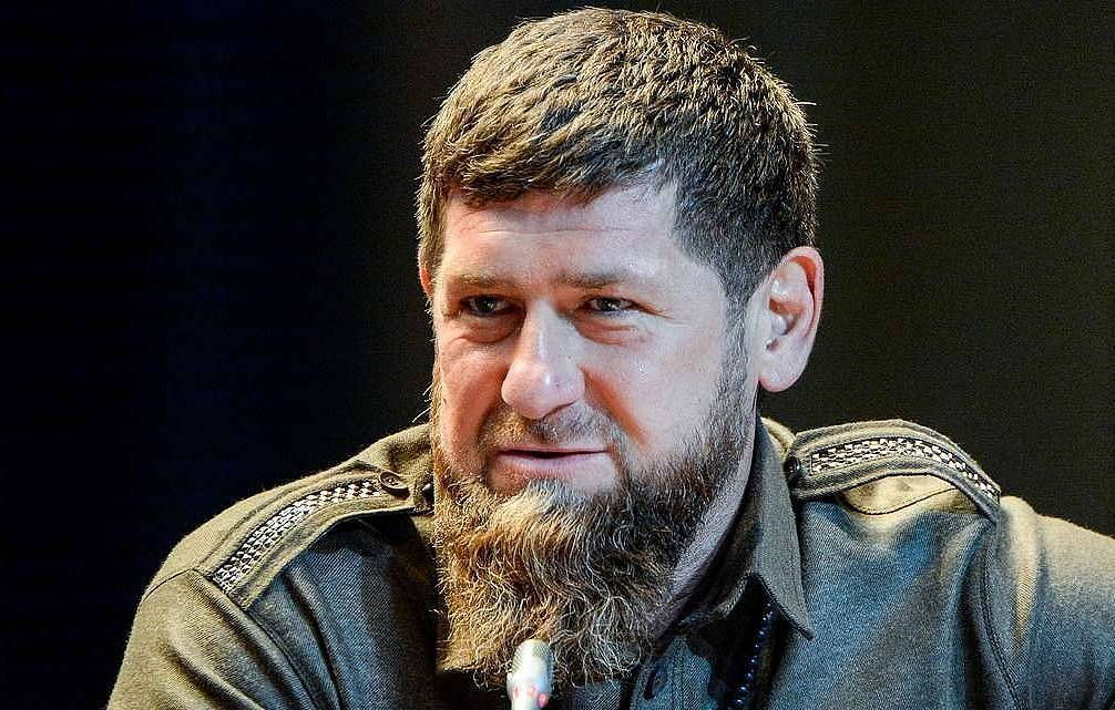 Russia found allies in Saudi Arabia, UAE - Chechnya's head