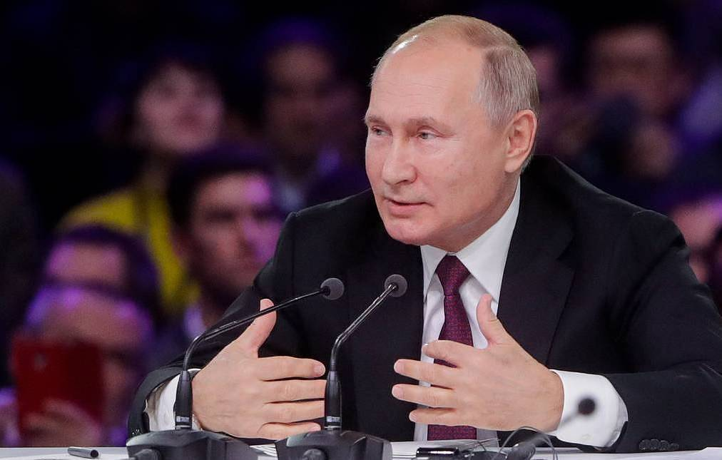 Russia capable of becoming a global leader in artificial intelligence - Putin