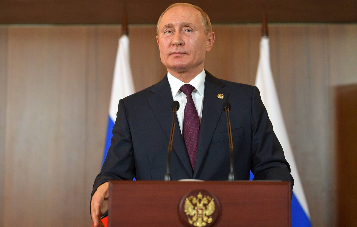 Russia fulfilled its tasks for operation in Syria — Putin